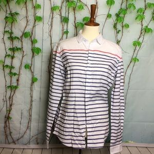 NWT ASOS Striped Men Shirt